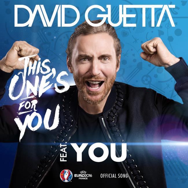 Guetta Inno UEFA 2016