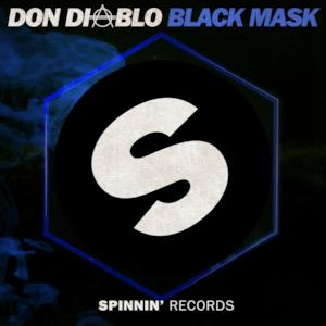 Black Mask - Single