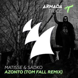 Azonto (Tom Fall Remix) - Single