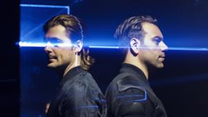 Classifica dance 13 novembre 2015, This Time di Axwell Ʌ Ingrosso subito al top