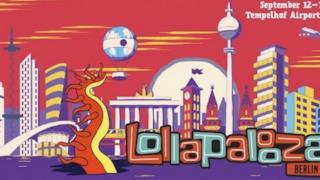 Il Lollapalooza farà tappa a Berlino con i migliori artisti del mondo EDM e non solo
