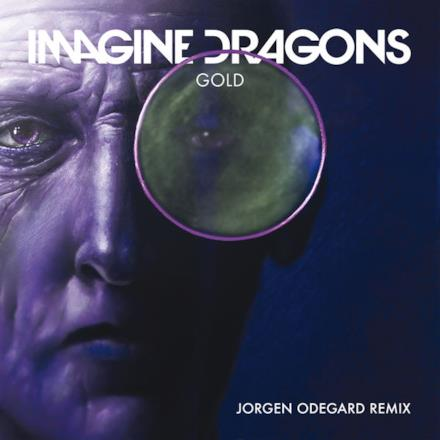 Gold (Jorgen Odegard Remix) - Single