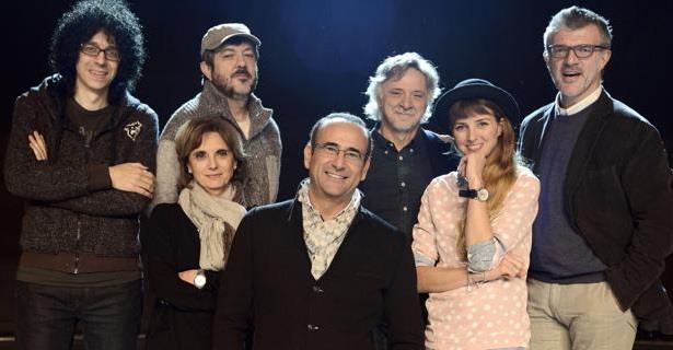 Sanremo 2015 commissione musicale