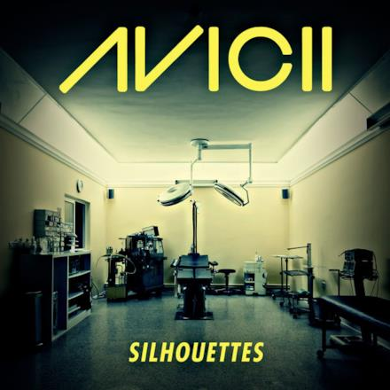 Silhouettes (Original Radio Edit) - Single