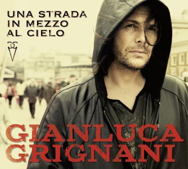 Gianluca Grignani 2016