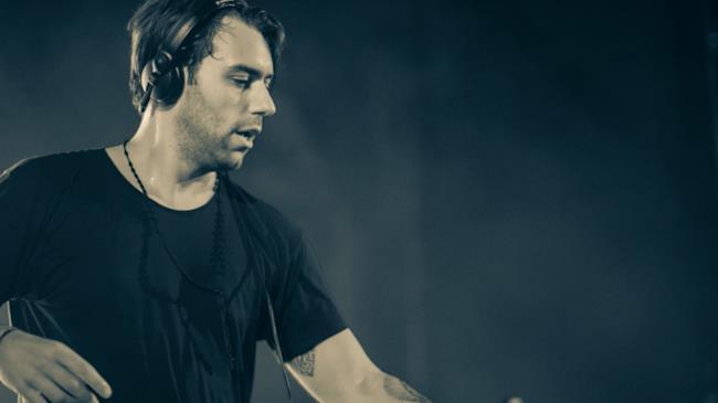 Sebastian ingrosso, il 28 settembre a Milano