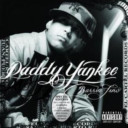Daddy Yankee - EP