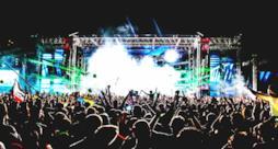 Un festival EDM