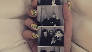 Le foto ricordo del party di Harry Styles