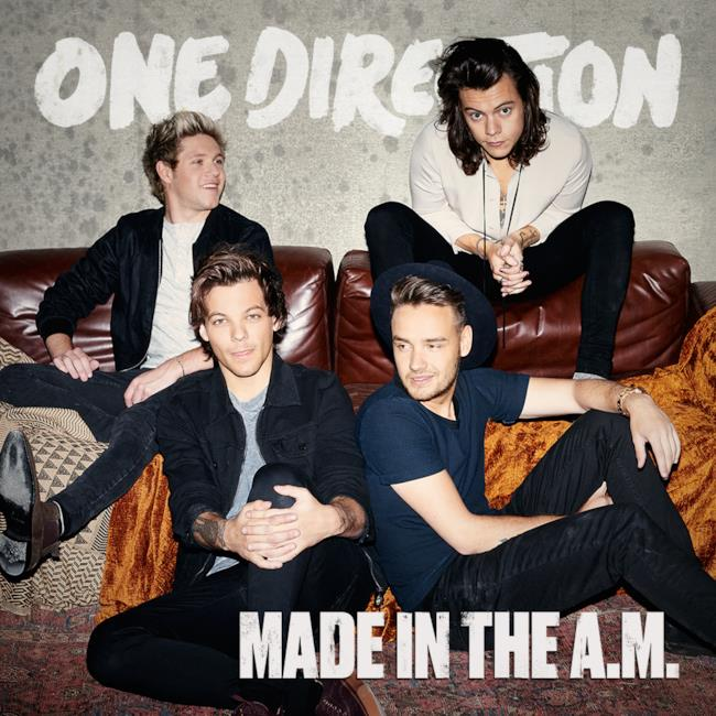 Made in the A.M. standard