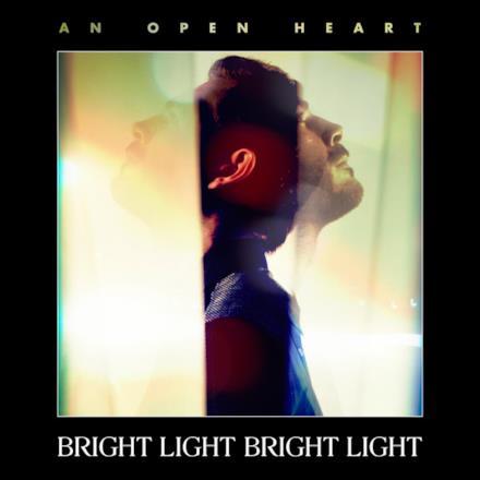 An Open Heart - EP