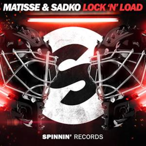 Lock 'n' Load (Extended Mix) - Single