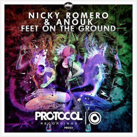 Feet on the Ground - Single