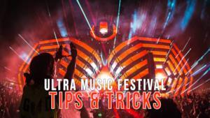 Il Maistage della scorsa edizione dell'Ultra Music Festival di Miami