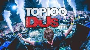 Hardwell in vetta alla Top 100 di DJMag