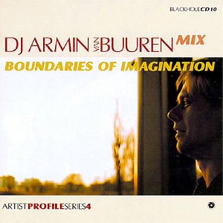 Boundaries of Imagination (Remastered)