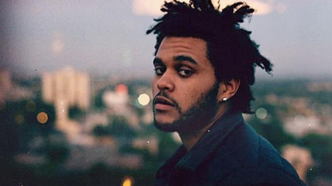 Abel Tesfaye, il musicista canadese noto come The Weeknd