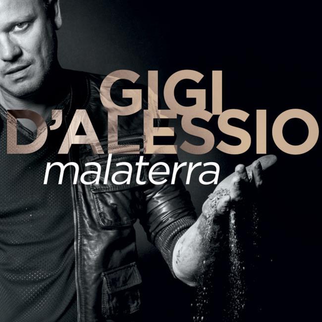 Malaterra, il nuovo album di Gigi D'Alessio