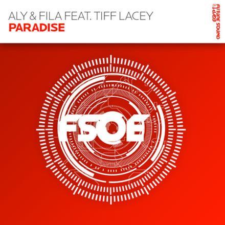 Paradise - EP - Single