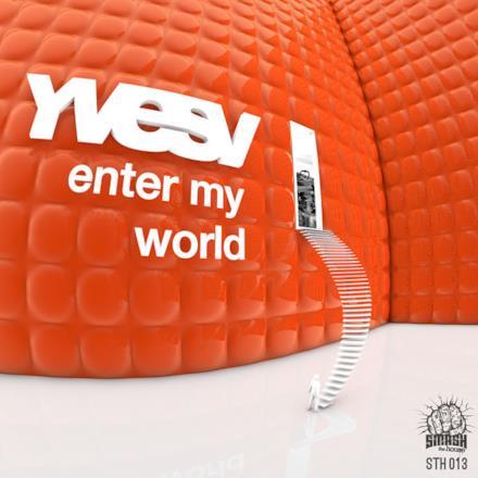 Enter My World - Single