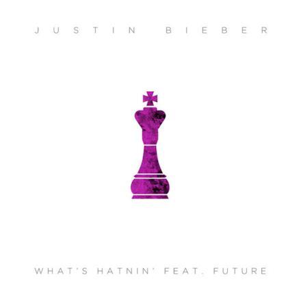 What's Hatnin' (feat. Future) - Single