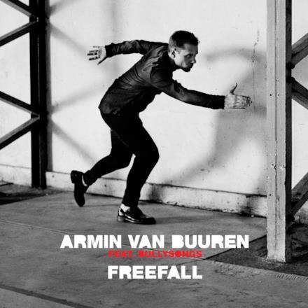 Freefall (feat. BullySongs) - EP