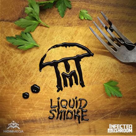 Liquid Smoke - Single