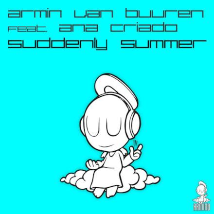 Suddenly Summer (feat. Ana Criado) - Single