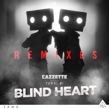 Blind Heart Remixes - EP
