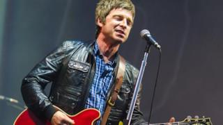 Noel Gallagher T In The Park
