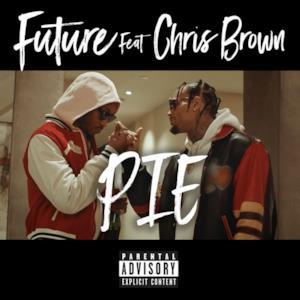 Pie (feat. Chris Brown) - Single