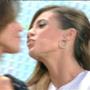 Elisabetta Canalis Belen Rodriguez seconda serata festival Sanremo 2011 - 3
