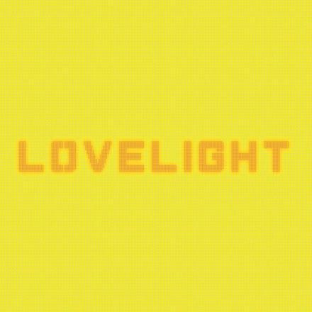 Lovelight (Soul Mekanik Mekanikal Remix) - Single