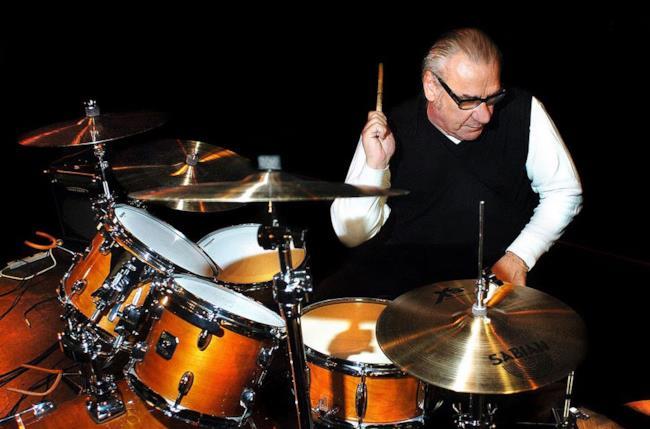 Bill Ward ancora fuori dai Black Sabbath
