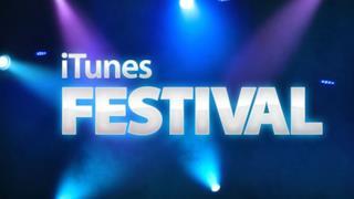 Il logo dell'iTunes Festival
