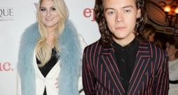 Harry Styles e Meghan Trainor