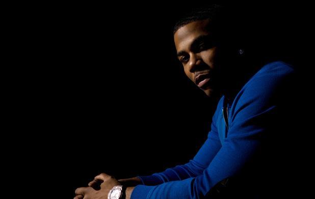 Il rapper Nelly