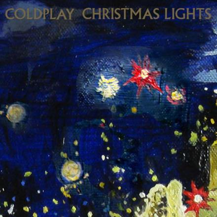 Christmas Lights - Single