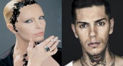 Emis Killa e Patty Pravo