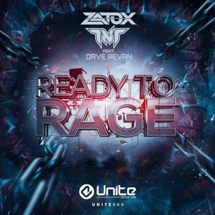Ready to Rage (feat. Dave Revan) - Single