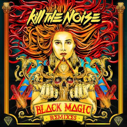 Black Magic Remixes - EP