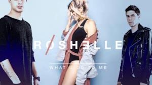 What U Do To Me l'inedito di Roshelle firmato Merk & Kremont