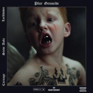 Plur Genocide (feat. Lockdown) - Single