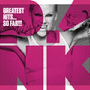 Greatest Hits...So Far!!!