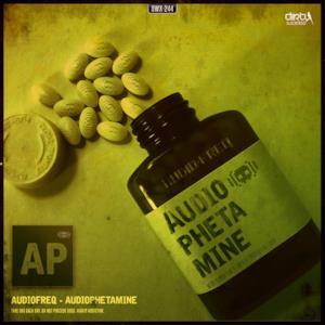 Audiophetamine - Single