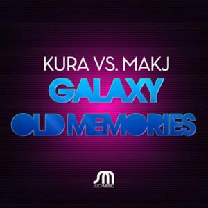 Galaxy / Old Memories - Single