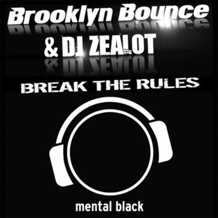 Break the Rules - EP