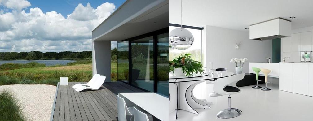 La villa di Hardwell a Breda