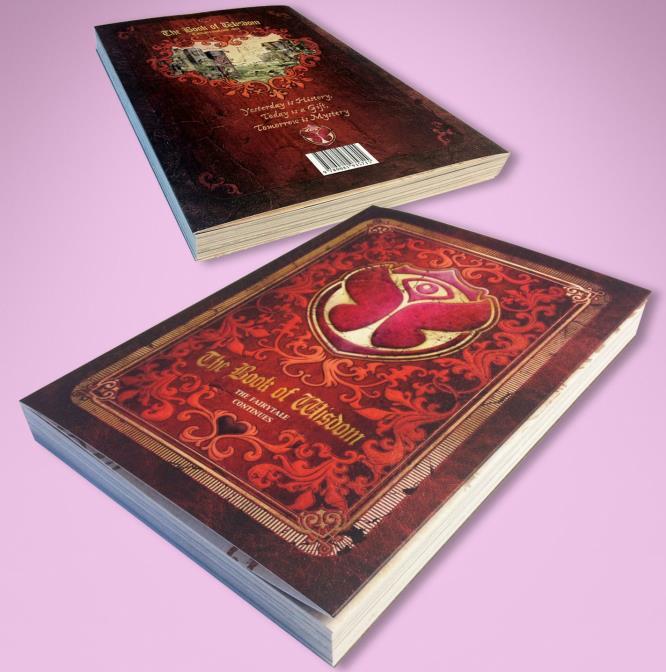 Il Tomorrowland ha rilasciato un libro ricco di immagine, interviste esclusive e ricette culinarie