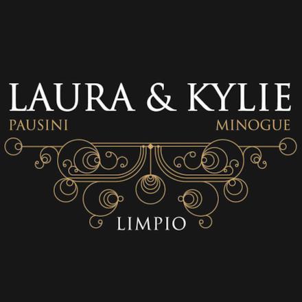 Limpio (with Kylie Minogue) - Single